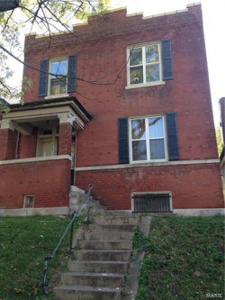 Photo of 3714 Meramec Street, St Louis, MO 63116-4414 (MLS # 18010949)