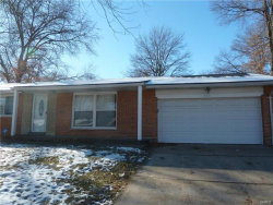 Photo of 11511 Withersfield, St Louis, MO 63138-1152 (MLS # 18010974)