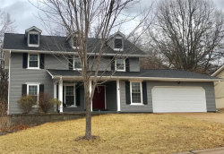 Photo of 4 Walnut Park Court, St Peters, MO 63376-2949 (MLS # 18011171)