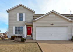 Photo of 1065 Chesterfield Drive, Wentzville, MO 63385-4494 (MLS # 18013397)