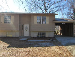 Photo of 1474 Villa Lago Drive, St Louis, MO 63138-2663 (MLS # 18013500)
