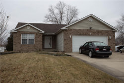Photo of 8532 Country Lane, Troy, IL 62294 (MLS # 18013511)