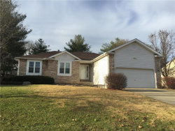 Photo of 86 Morningside Drive, Glen Carbon, IL 62034 (MLS # 18013827)
