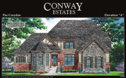 Photo of 0-TBB Croydon - Conway Estates, Town and Country, MO 63141 (MLS # 18014181)