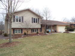 Photo of 278 Andes Drive, Glen Carbon, IL 62034-1318 (MLS # 18015135)