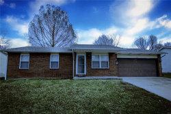 Photo of 411 Oakwood Drive, Troy, IL 62294-1016 (MLS # 18015317)