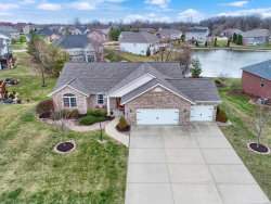 Photo of 8 Westview Drive, Maryville, IL 62062-8520 (MLS # 18015432)