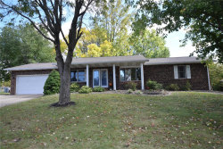 Photo of 73 Crestview Drive, Glen Carbon, IL 62034-1026 (MLS # 18015441)