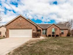 Photo of 1112 Oak Lane, Maryville, IL 62062 (MLS # 18016039)