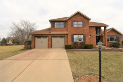 Photo of 35 Country Club View, Edwardsville, IL 62025 (MLS # 18016714)