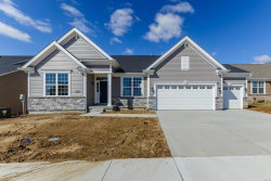 Photo of 710 Tinsley Court, Cottleville, MO 63304 (MLS # 18016817)