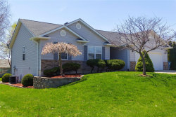 Photo of 1131 Nassau Drive, Edwardsville, IL 62025 (MLS # 18018385)