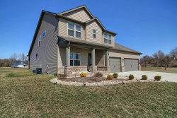 Photo of 36 Nickel Plate Drive, Edwardsville, IL 62025 (MLS # 18018552)