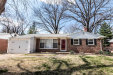 Photo of 785 South Lafayette Street, Florissant, MO 63031-6814 (MLS # 18019975)