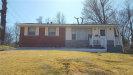 Photo of 7340 Esterbrook Drive, St Louis, MO 63136-1134 (MLS # 18020520)