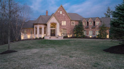 Photo of 2466 Oak Springs Lane, Town and Country, MO 63131 (MLS # 18020678)