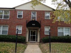 Photo of 833 Sudbury , Unit 2, Clayton, MO 63105 (MLS # 18021400)