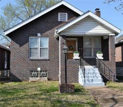 Photo of 5155 Goethe Avenue, St Louis, MO 63109-3204 (MLS # 18022768)