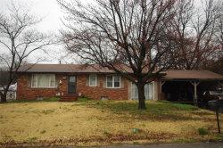Photo of 543 Illinois Avenue, Wood River, IL 62095-1312 (MLS # 18022904)