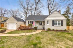 Photo of 895 Glen Elm Drive, St Louis, MO 63122-1810 (MLS # 18023073)