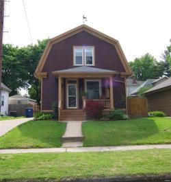 Photo of 141 Columbia Avenue, Edwardsville, IL 62025-1723 (MLS # 18024812)