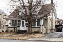 Photo of 228 East Lorena Avenue, Wood River, IL 62095-2020 (MLS # 18025426)