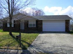 Photo of 500 Oakwood Drive, Troy, IL 62294 (MLS # 18025453)