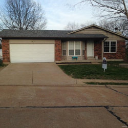 Photo of 2911 Shelley Lynn Drive, Arnold, MO 63010-3867 (MLS # 18025943)