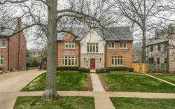 Photo of 6345 Alexander Drive, Clayton, MO 63105-2222 (MLS # 18026157)