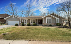 Photo of 14720 Chermoore Drive, Chesterfield, MO 63017-7921 (MLS # 18026373)