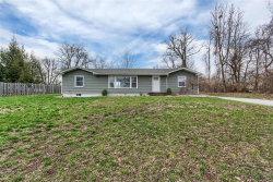 Photo of 6054 State Route 162, Glen Carbon, IL 62034-1810 (MLS # 18026393)