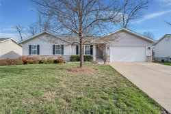 Photo of 253 Hickory Forest, Troy, MO 63379-3358 (MLS # 18027608)