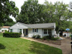 Photo of 1454 Crossbrook Drive, Webster Groves, MO 63119-4539 (MLS # 18027619)