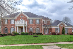 Photo of 14830 Brook Hill Drive, Chesterfield, MO 63017-7931 (MLS # 18027859)