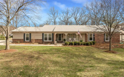 Photo of 1578 Foxham Drive, Chesterfield, MO 63017-5622 (MLS # 18027956)