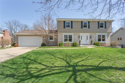 Photo of 1753 Canyon View Court, Chesterfield, MO 63017-5113 (MLS # 18028164)