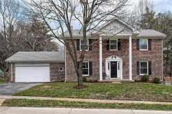 Photo of 2020 Lake Clay, Chesterfield, MO 63017-7629 (MLS # 18028205)
