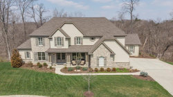 Photo of 16933 Todd Evan Trail Road, Chesterfield, MO 63005-4641 (MLS # 18028234)