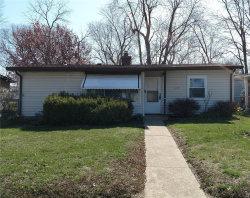 Photo of 2920 Dale Avenue, Granite City, IL 62040-6014 (MLS # 18028388)