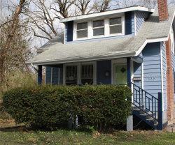 Photo of 235 Randolph Avenue, St Louis, MO 63135-2653 (MLS # 18028531)