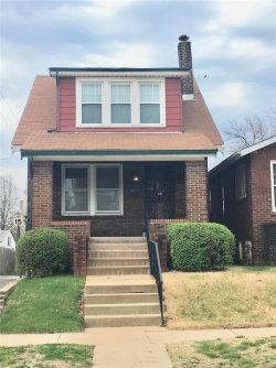 Photo of 4814 Margaretta Avenue, St Louis, MO 63115-2153 (MLS # 18028931)
