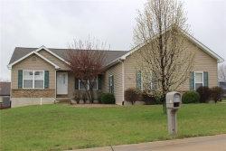 Photo of 70 Saint Francis Drive, Troy, MO 63379-5675 (MLS # 18028975)