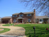 Photo of 33 Country Club View Drive, Edwardsville, IL 62025 (MLS # 18029334)