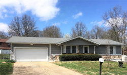 Photo of 1407 Cherokee Court, Arnold, MO 63010-1274 (MLS # 18029460)