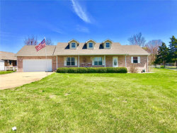 Photo of 2124 Ponderosa Drive, Lebanon, MO 65536 (MLS # 18029590)