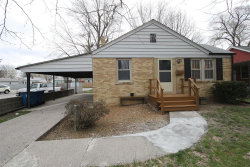 Photo of 531 South Central Avenue, Wood River, IL 62095-2413 (MLS # 18029600)