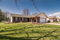 Photo of 1815 Meadow Lane, Edwardsville, IL 62025-5505 (MLS # 18030073)