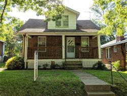 Photo of 2427 Walton Road, St Louis, MO 63114 (MLS # 18030093)