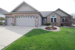 Photo of 116 Chamberlain Drive, Edwardsville, IL 62025 (MLS # 18030143)