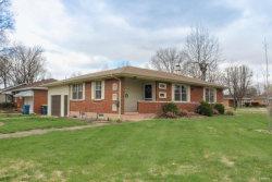 Photo of 715 Montclaire Avenue, Edwardsville, IL 62025 (MLS # 18030183)